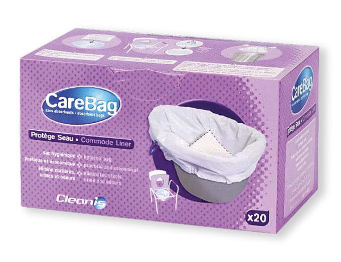 CareBag® Copricomoda