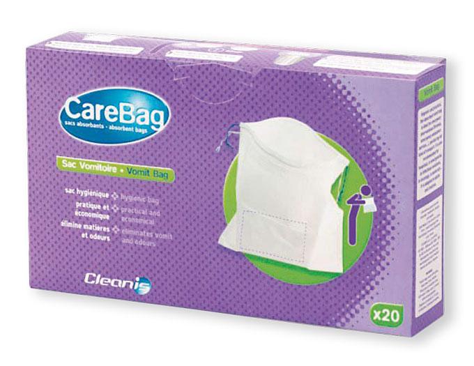 CareBag® Vomito
