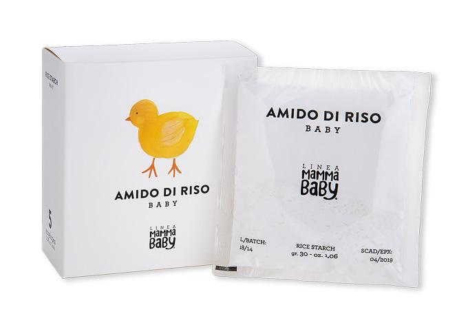 AMIDO DI RISO Baby