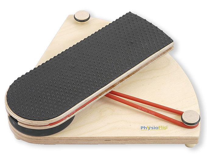 """Pedalo® """"PhysioFlip"""" per l'allenamento dei piedi"""