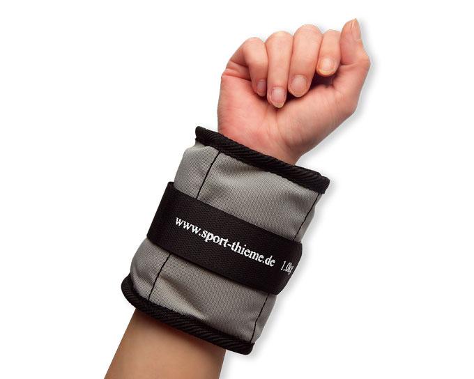 Sport-Thieme® Cuffie con pesi Weight Cuffs