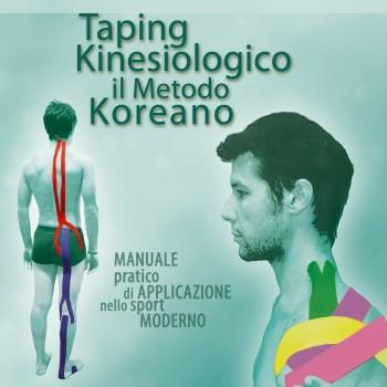 Manuale di Taping Kinesiologico Metodo Koreano