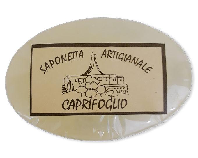 SAPONETTA CAPRIFOGLIO