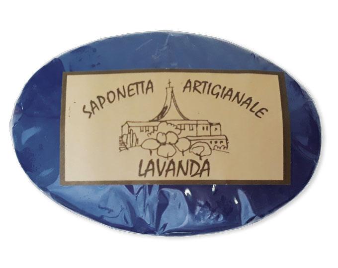 SAPONETTA LAVANDA