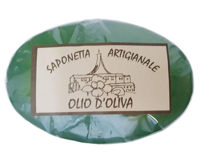 SAPONETTA OLIO D'OLIVA