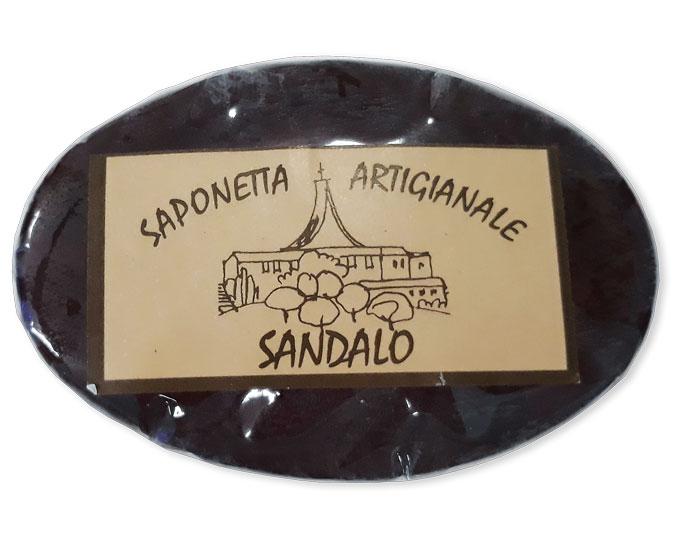 SAPONETTA SANDALO