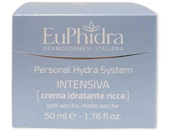 PHS INTENSIVA Crema Idratante Ricca