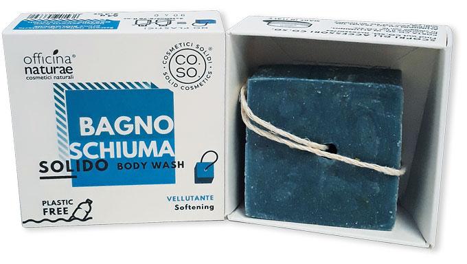 BAGNOSCHIUMA SOIDO VELLUTANTE CO.SO.