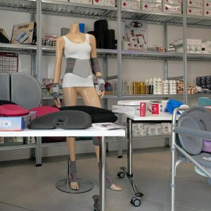 prodotti in vendita negozio ndr medical ravenna